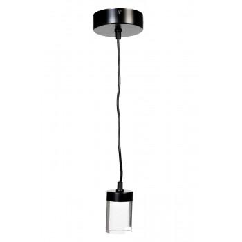 Светильник потолочный черный K2G60P-9