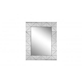 Зеркало прямоугольное в зеркальной раме 60*80см 50SX-6319