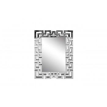Зеркало прямоугольное в раме Меандр 60*80см 50SX-6616