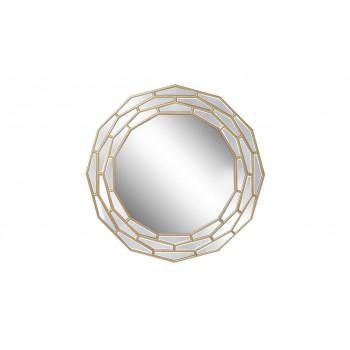 Настенное декоративное зеркало d90 см 50SX-1784