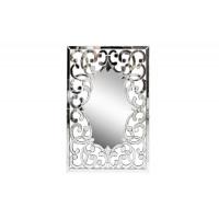 Декоративное зеркало с резным узором 80*120 см 50SX-0926