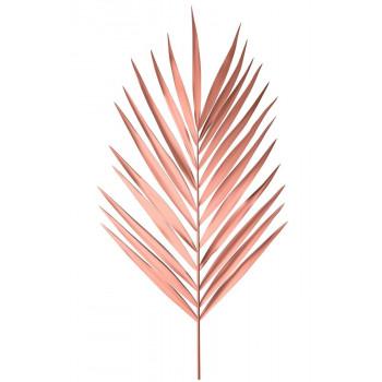 Постер Красный лист 50*70см 54STR-RED-LEAF