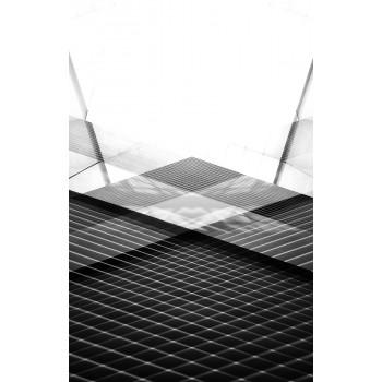 Постер Черное и белое-1 50*70см 54STR-BLACKWHITE1