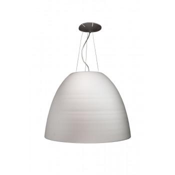 Светильник потолочный с плафоном хром 59ЭС-SB.L12