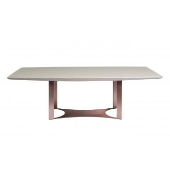 Стол обеденный прямоугольный Impression 240*100*76см 58DB-DT15871