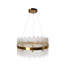 Светодиодная потолочная люстра LED Cleo 62GDW-901-600