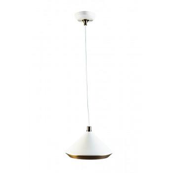 Лампа потолочная d20см h180см 60GD-9310P/1W
