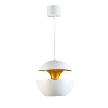 Лампа потолочная 25*24см 60GD-9064S-W