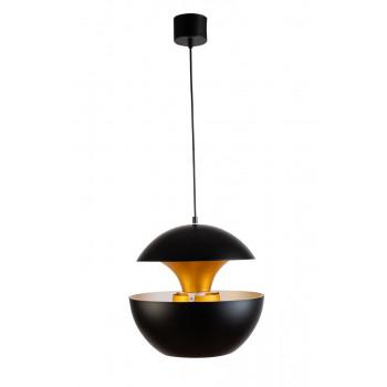 Лампа потолочная 35*33см 60GD-9064L-BL