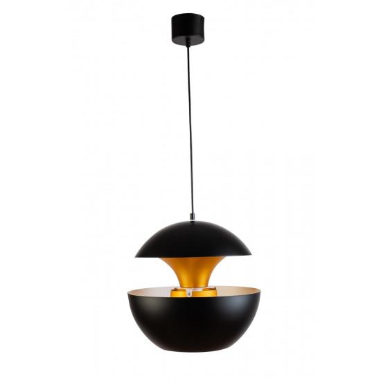 Лампа потолочная 35*33см 60GD-9064L-BL в интернет-магазине ROSESTAR фото