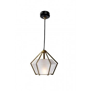 Лампа потолочная 24*22см 60GD-9932P/B