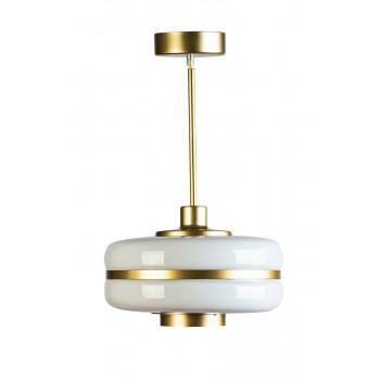 Лампа потолочная d30см h180см 60GD-9258P/S