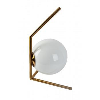 Настольная лампа Шар 60GD-9137T1
