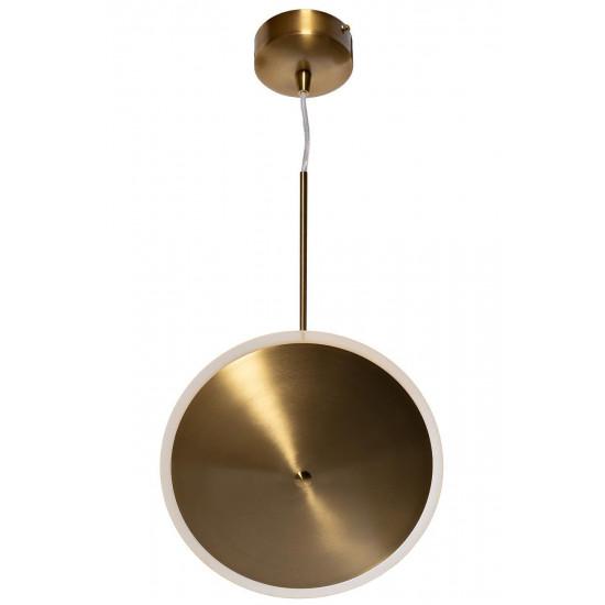 Лампа потолочная d30см 60GD-9030/MV в интернет-магазине ROSESTAR фото