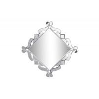 Зеркало декоративное фигурное 70*70см 50SX-8003