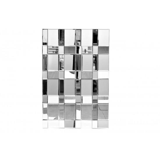 Объемное зеркальное панно 60*85см 50SX-3008 в интернет-магазине ROSESTAR фото