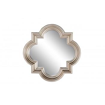 Настенное декоративное зеркало 87*87см 50SX-7790