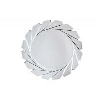 Круглое декоративное зеркало d80см 50SX-1710