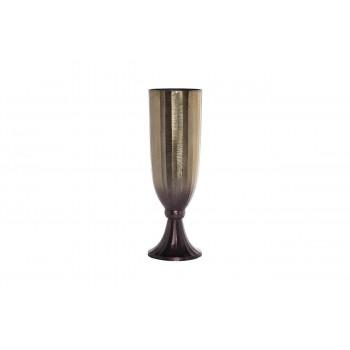 Металлическая ваза d14*41см 71PN-0726