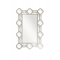 Зеркало прямоугольное 60*90см KFE1340