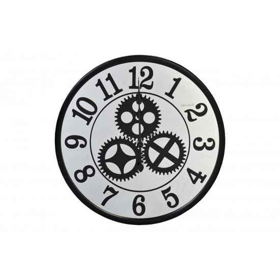 Часы настенные d56*4 см L1997C  в интернет-магазине ROSESTAR фото