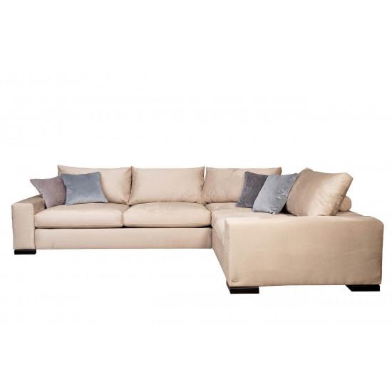 Комплект мебели №3: Четырехместный угловой раскладной модульный диван MANCHESTER в интернет-магазине ROSESTAR фото