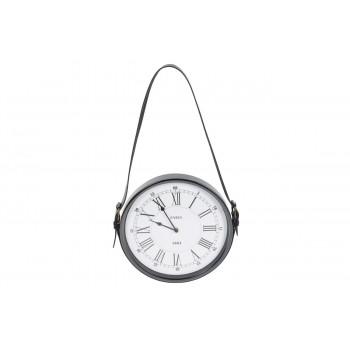 Часы настенные на подвесе d30см NBD100070