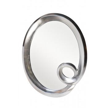 Зеркало настенное декоративное овальное 50SX-0354