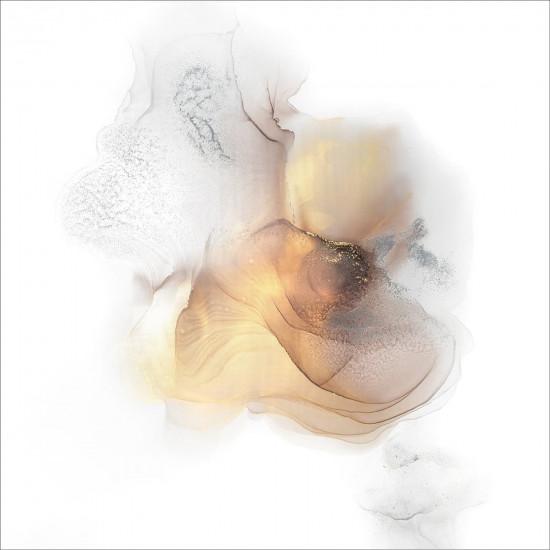 Постер Лик нежности 100*100см 54STR-AQUARELLE5/ORG в интернет-магазине ROSESTAR фото