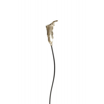 Цветок металлический декоративный 71PN-2170