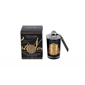 Свеча ароматическая French Morning Tea в стакане в упаковке 96СN7501