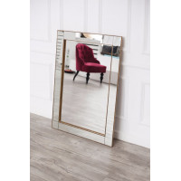 Зеркало в зеркалльной раме Irresistibility
