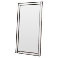 Зеркало большое напольное и настенное в полный рост в зеркальной раме Masterpiece