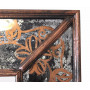 Зеркало большое напольное и настенное в полный рост в бронзовой раме Exultancy в интернет-магазине ROSESTAR фото 2