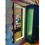 Зеркало с подсветкой большое напольное и настенное в полный рост в раме Grand Irresistibility в интернет-магазине ROSESTAR фото 3