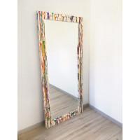 Зеркало большое напольное и настенное в полный рост Anglet