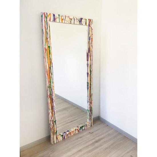 Зеркало большое напольное/настенное в полный рост Anglet в интернет-магазине ROSESTAR фото