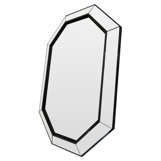 Зеркало восьмиугольное в зеркальной раме Saint Chapelle в интернет-магазине ROSESTAR фото