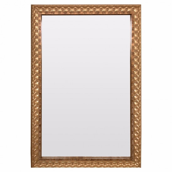 Зеркало в золотой раме Gold Adriana в интернет-магазине ROSESTAR фото