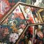 Зеркало восьмиугольное в серебряной раме Angelique в интернет-магазине ROSESTAR фото 3