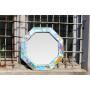 Зеркало восьмиугольное в раме Farre в интернет-магазине ROSESTAR фото 2