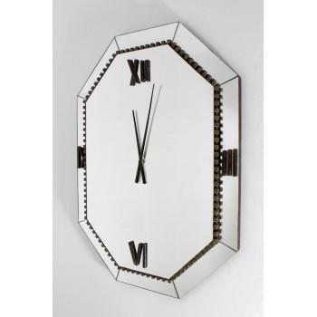 Зеркало часы Wilson