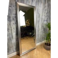 Зеркало большое напольное и настенное в полный рост в раме Platinum