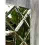 Венецианское зеркало в зеркальной раме Petit Cristal Серебро в интернет-магазине ROSESTAR фото 2