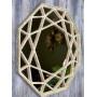 Зеркало восьмиугольное в раме Summertime в интернет-магазине ROSESTAR фото 1