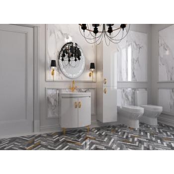 Комплект мебели для ванной комнаты Токката 60