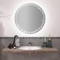 Круглое зеркало с подсветкой Старлайт 3