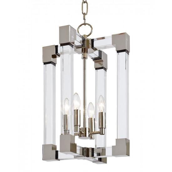 Потолочный подвесной светильник Мэй в интернет-магазине ROSESTAR фото