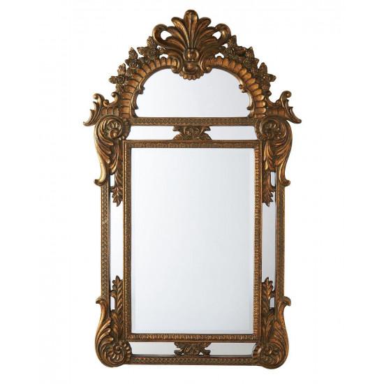 """Зеркало в винтажной раме """"Кэмден"""" в интернет-магазине ROSESTAR фото"""