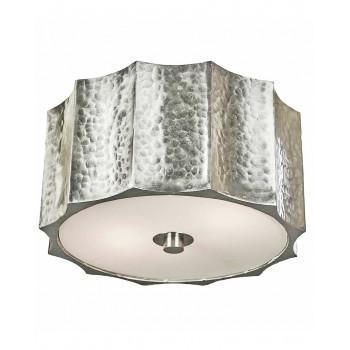 Потолочный светильник Киро Silver